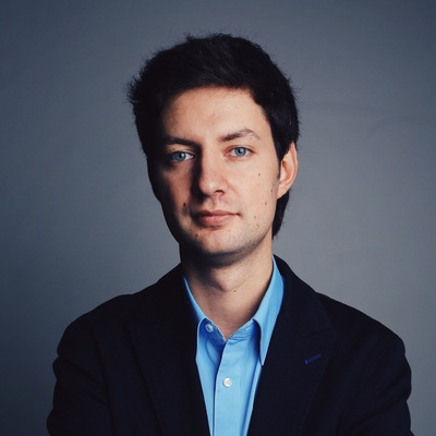 Олег Керзиков