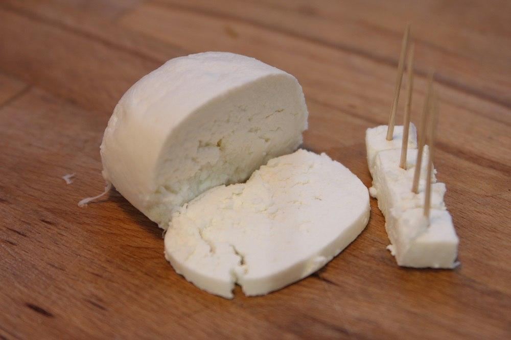 сыр шевр