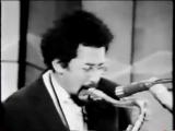 Charles Lloyd, Keith Jarrett, Cecil McBee  Jack DeJohnette - Molde 1966