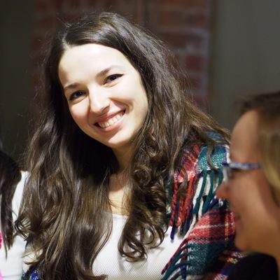 Марина Финашина