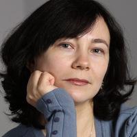 Светлана Лукшиц-Крючкова