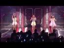 AKB48 Zenkoku Tour 2014 Tokushima Team B :Heart Gata Virus (Kashiwagi Yuki,Takajo Aki,Rena Nozawa)