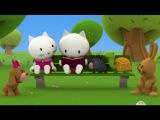 МУСТИ - лучшие обучающие мультфильмы - Прекрасный принц