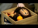 Чебурашка 2014 | Часть 1 - Пролог (Новые серии. Японский. Cheburashka i krokodil Gena)