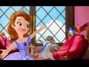 София Прекрасная - Кролик-чемпион - Серия 8, Сезон 1   Мультфильм Disney про принцесс