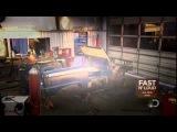 Быстрые и громкие - 2 сезон 2 серия. Ford Bronco. Часть 1
