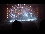 "Aria at ""Aria XXV"", Live in ""Olimpiyskiy"", Moscow 27.11.2010"