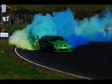 Ford Falcon V8 D1NZ Grand Final, Hampton Downs 2011
