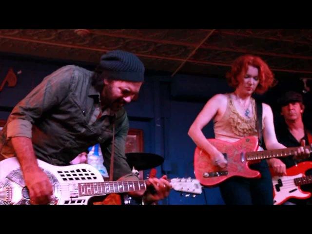 Peter Karp Sue Foley - Analyze'n Blues