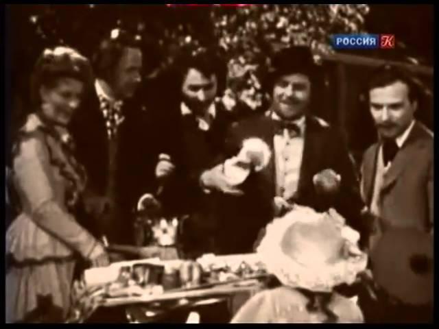 Lyadov Anatoliy russian composer АБСОЛЮТНЫЙ СЛУХ