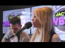 Samantha Jade - Waterfalls (TLC cover at KISS1011)