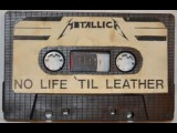 Metallica - No Life 'Til Leather, Power Metal &amp Megaforce Demos -1982 - 1983
