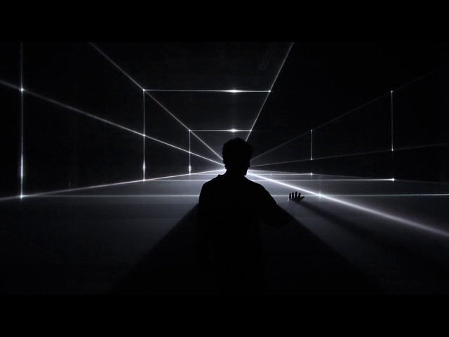 United Visual Artists - Vanishing Point