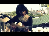 Kimbra - Cameo Lover (Acoustic Version)