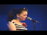Sharon Shannon &amp Imelda May Live - Oh Darlin' at the INEC, New Years Eve 2009