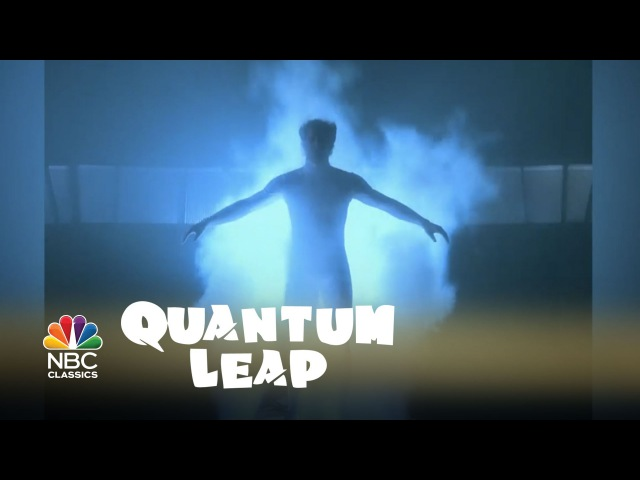 Quantum Leap - The Longest Leap | NBC Classics