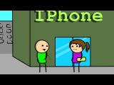 Мульт Консервы - Новый IPhone 5