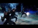Dancing With the Stars Willow and Marks Hunger Games Tribute S20, E4