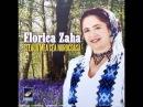 Florica Zaha - Bihorean cu vorba dulce - CD - Steaua mea cea norocoasa
