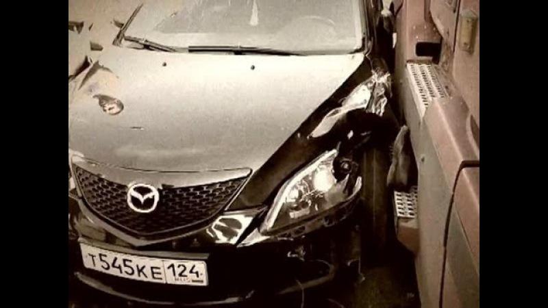 Дорожные войны 585 выпуск 29 11 2013 аварии дтп погони дпс драки на дорогах