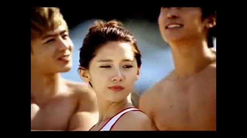 [Full MV] 2PM SNSD - Caribbean Bay CABI Song