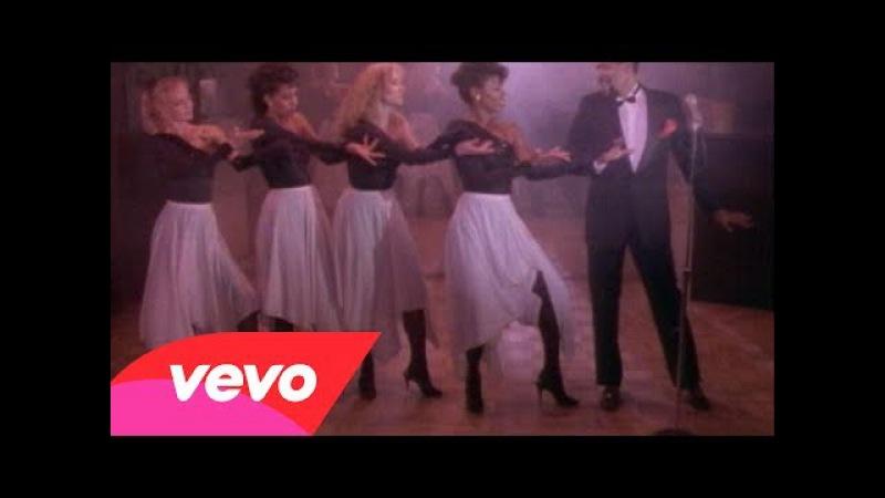 Marvin Gaye - Sexual Healing (Video)