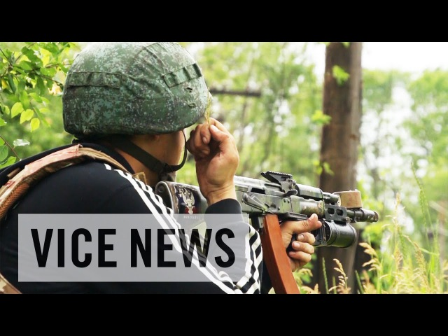 Rebel Soldiers Hold the Buffer Zone: Russian Roulette (Dispatch 109)