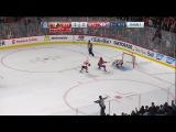 2015 - Game #1 ADSF: Ottawa Senators Vs Montreal Canadiens. April 15th 2015. (HD)