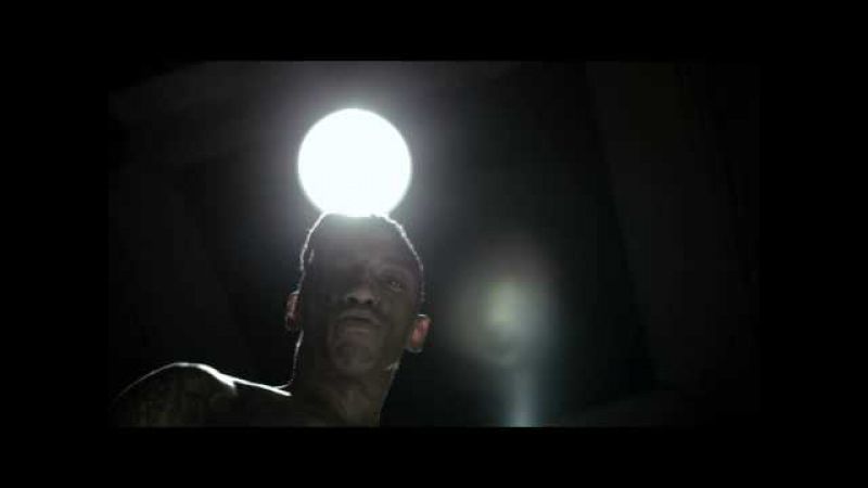 Tricky - Murder Weapon (Official Video)