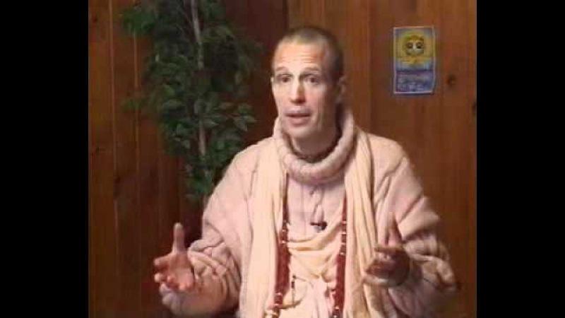 Шачинандана Свами - Воспоминания о Шриле Прабхупаде