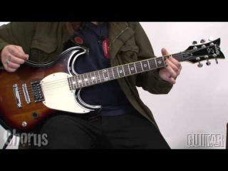 Seether - Country song Official Full Guitar Lesson