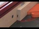 Amana Tool Easily Create a Tambour Appliance Garage