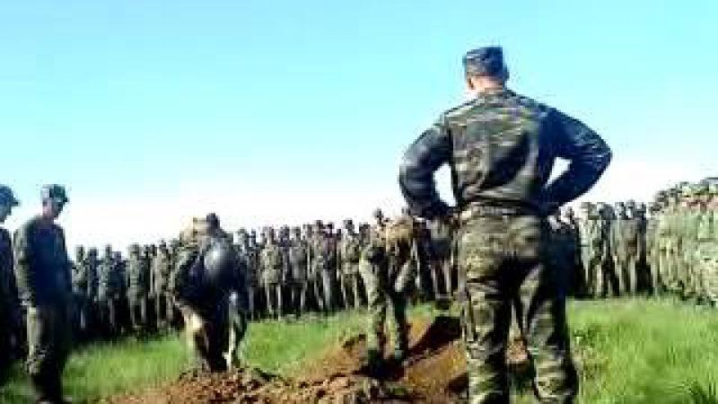 Борьба с пьянством в Российской армии » Freewka.com - Смотреть онлайн в хорощем качестве