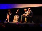 Кристен Стюарт на премьере фильма