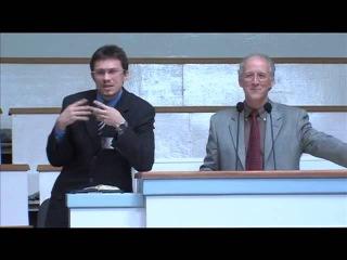 Христос - наши чувства, мысли, проповедь | 4 | Джон Пайпер | Христос — наши чувства