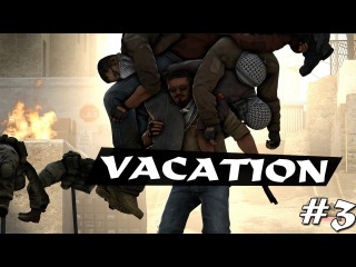 CS:GO - VACation 3 - 4k in head (scream/vac/csgo) 1080p