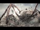 CGI VFX Stop-Motion Short Film : OMEGA - by Eva Franz and Andy Goralczyk