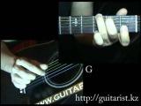 Рок-Ателье - Замыкая круг (Уроки игры на гитаре Guitarist.kz)
