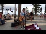 13 Year old boy covers Riptide by Vance Joy