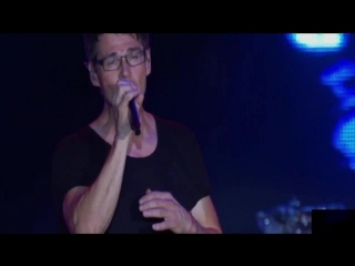 A-ha - hunting high and low @ rock in rio 2015 (brazil) hd