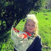 Аватар Натали Самыловой