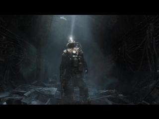 Metro: Last Light (фанатский ролик by Eurydicе)