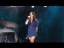 Lana Del Rey Blue Jeans Live @ Endless Summer Tour Red Rocks Amphitheatre
