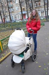 Анастасия Биньковская