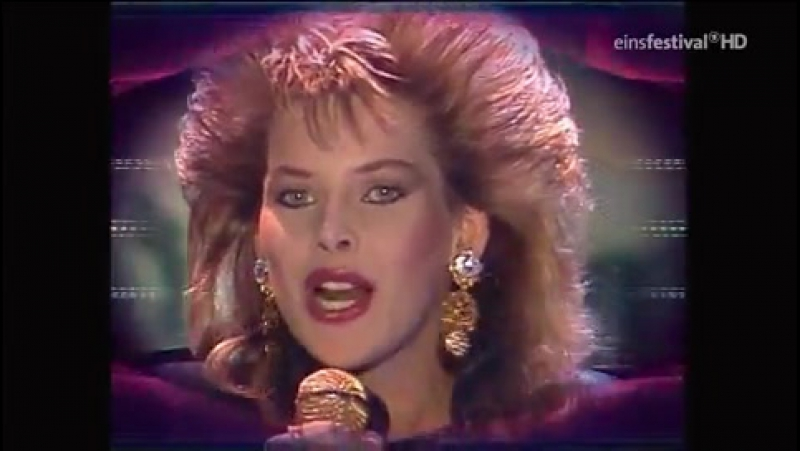 C.C.Catch- – «Heaven and Hell» - (Live WWF Club – 28-11-1986)