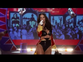 Break on through (To the Other Side) - The Victorias Secret Fashion Show 2012