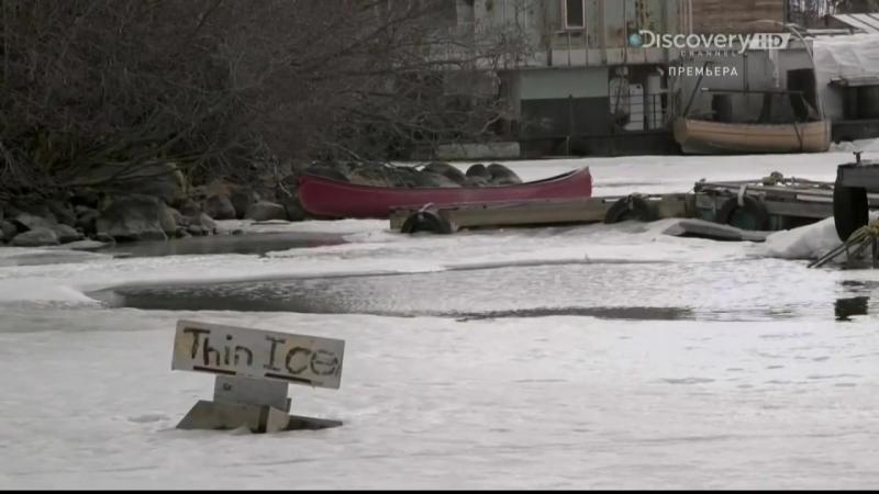 ПРОВАЛИЛИСЬ ПОД ЛЁД!_Сериал Мятежники ледяного озера\Ice Lake Rebels BBC Discovery HD_0001
