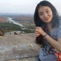 Исатаева Асия
