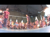 Kvadrat-Battle/Breaking Profi / 1/4-Final / Bboy Turbo vs Bboy Aslan/ Winner Bboy Turbo