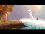 Мультик Феи Тайна зимнего леса  Фрагмент на русском языке  Смотреть онлайн  Disney лучшее [HD, 720p]